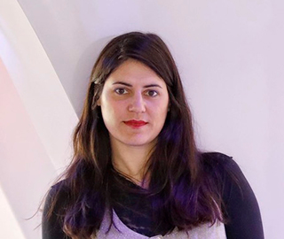 Anastasia Pistofidou, FabTextile and Fabricademy