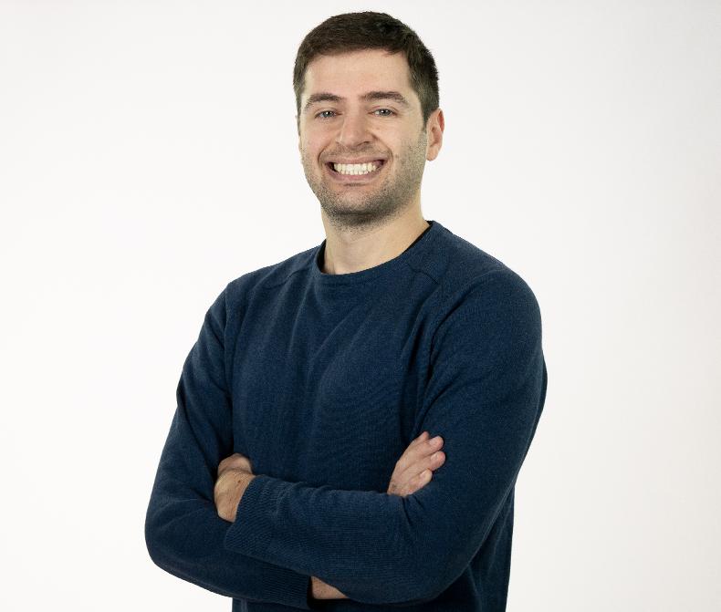 Marco Filocamo, Fashion Technology Accelerator