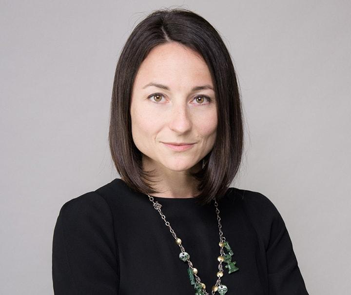 Anna Lottersberger, LAND Education