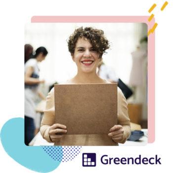 greendeck