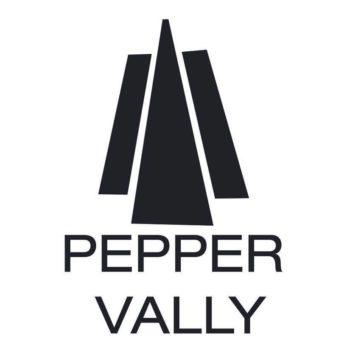 PEPPER VALLY LOGO