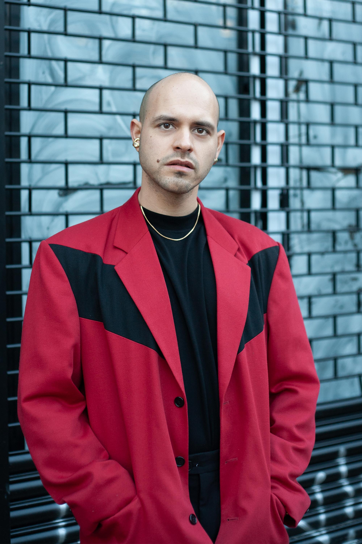 Costas Kazantzis (Fashion Innovation Agency at London College of Fashion)