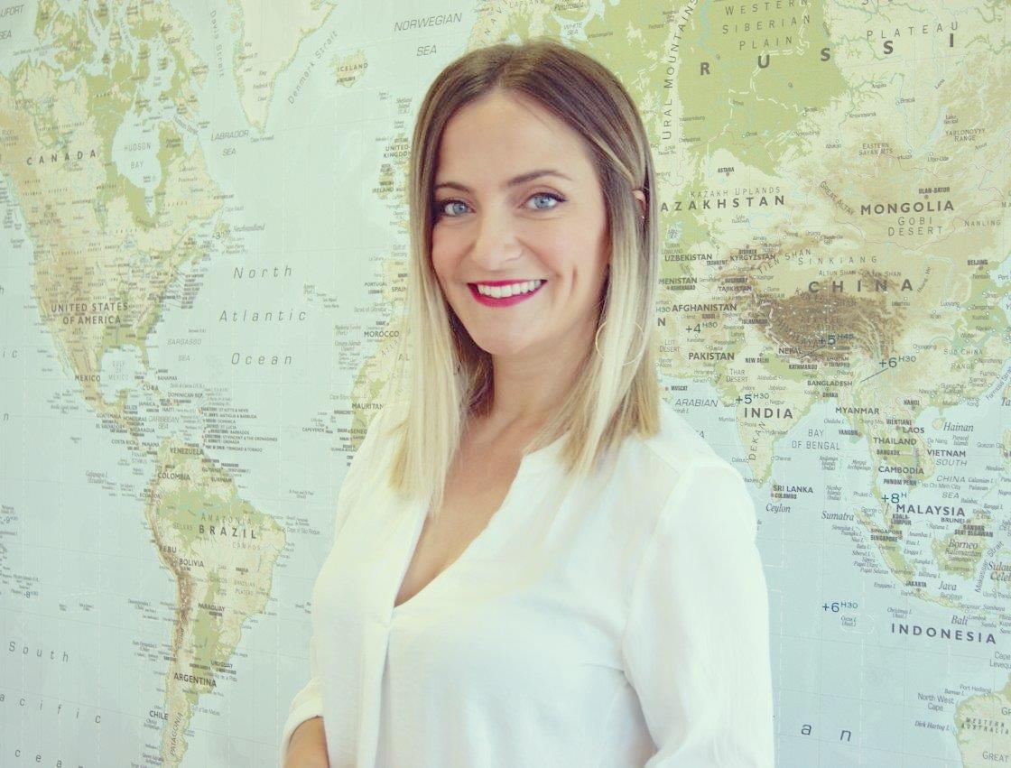 Esther Peñalver (BIC Murcia, EBN)