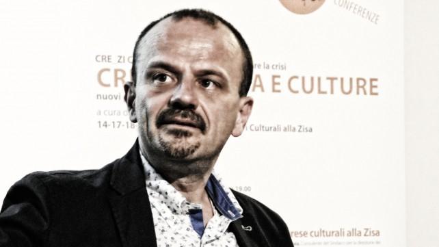 Fabio Montagnino (Cyprus Institute, EBN)