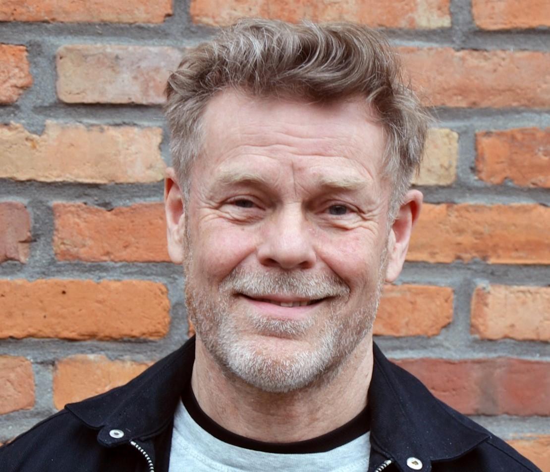 Lars Mattiasson (xPlot platform)
