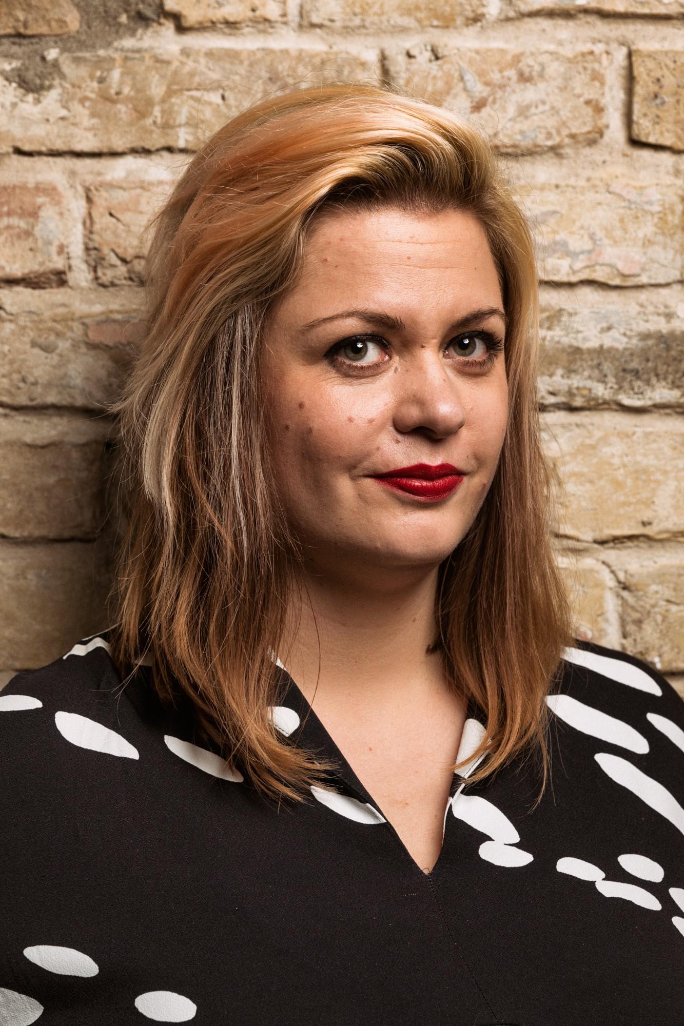 Lisa Lang (Euratex)