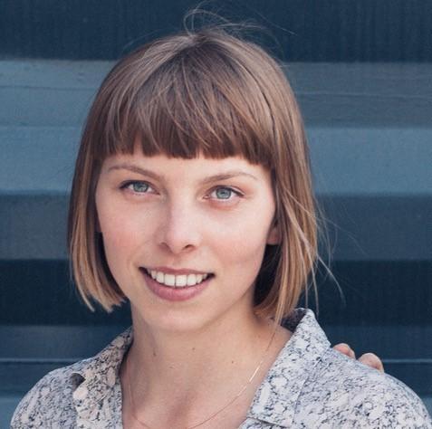 Natalija Krasnoperova (Studio Hilo)