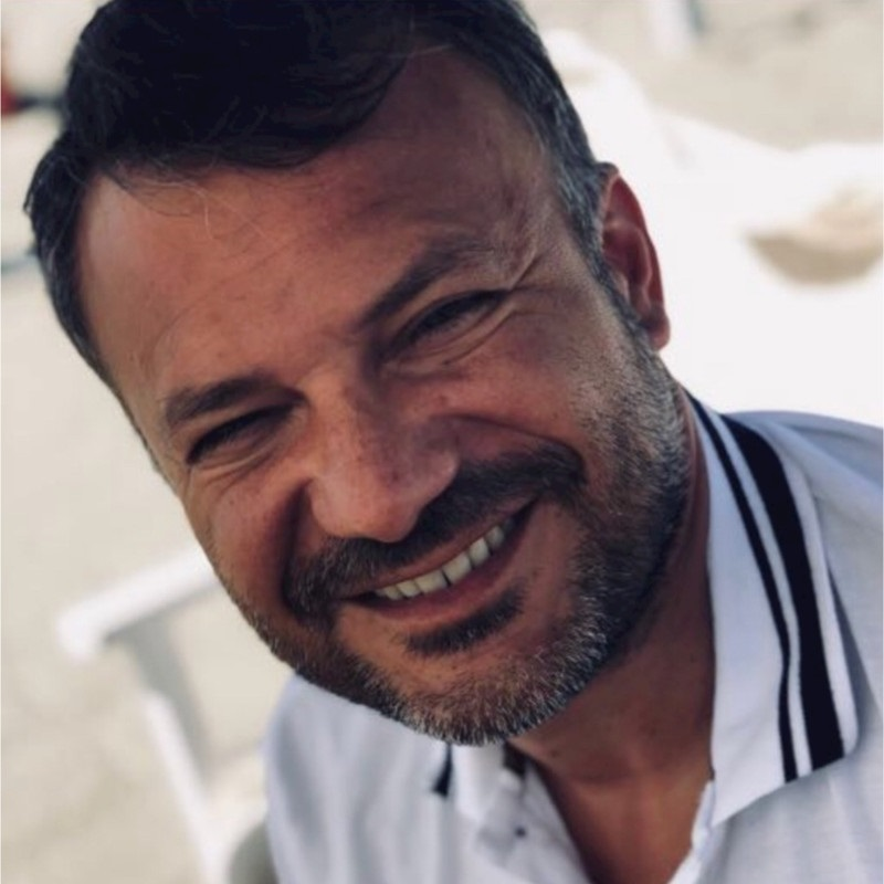 Mauro Sampellegrini (Sistema Moda Italia)